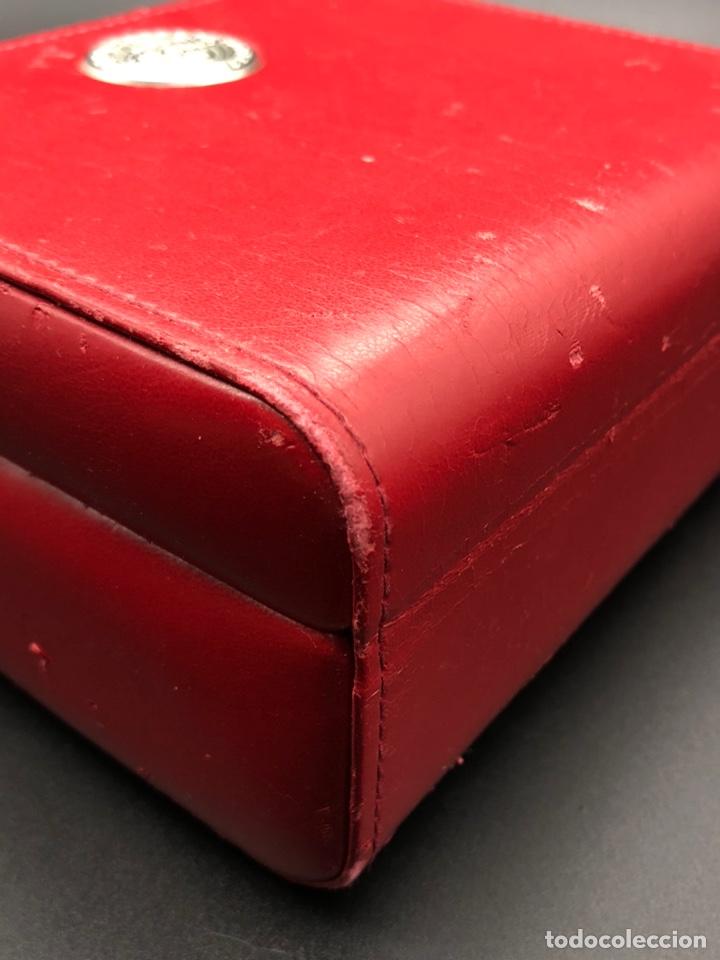 Relojes - Omega: Caja reloj OMEGA con eslabones de correa / Relacionado rolex longines cartier hublot iwc - Foto 18 - 221512986