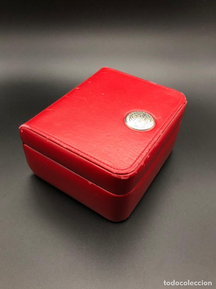 Relojes - Omega: Caja reloj OMEGA con eslabones de correa / Relacionado rolex longines cartier hublot iwc - Foto 2 - 221512986