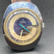 Relojes - Omega: RELOJ OMEGA DYNAMIC GENÈVE , AUTOMATIC . 752. Lote 221527396