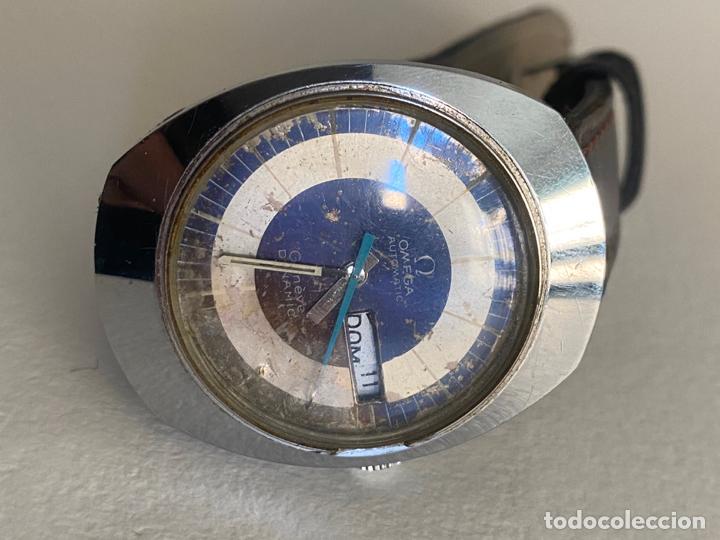 Relojes - Omega: reloj omega dynamic genève , automatic . 752 - Foto 2 - 221527396
