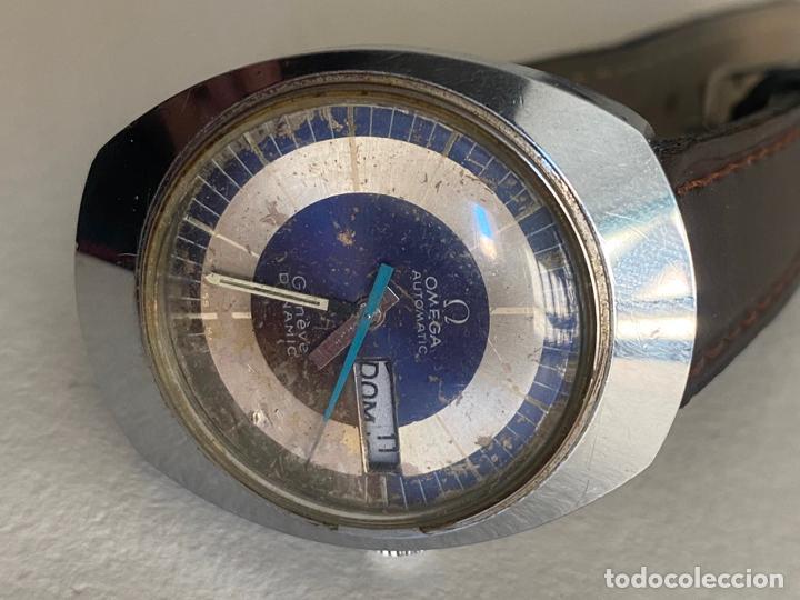 Relojes - Omega: reloj omega dynamic genève , automatic . 752 - Foto 3 - 221527396