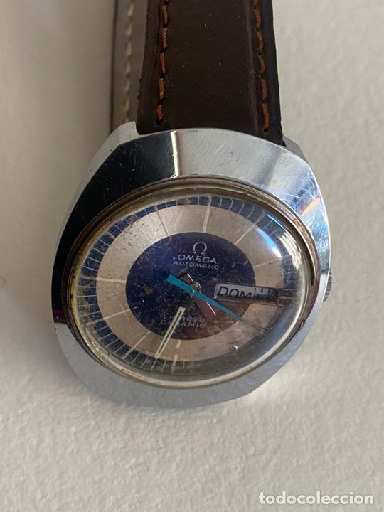 Relojes - Omega: reloj omega dynamic genève , automatic . 752 - Foto 5 - 221527396