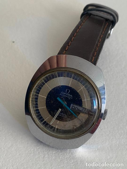 Relojes - Omega: reloj omega dynamic genève , automatic . 752 - Foto 6 - 221527396