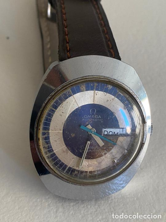 Relojes - Omega: reloj omega dynamic genève , automatic . 752 - Foto 7 - 221527396
