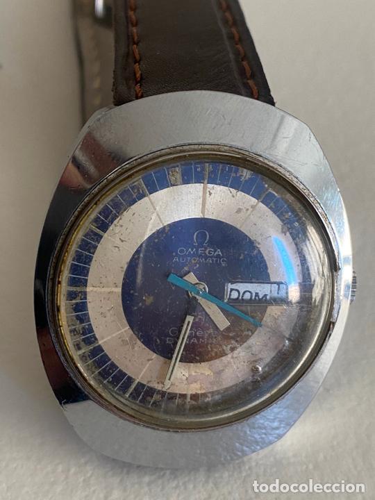 Relojes - Omega: reloj omega dynamic genève , automatic . 752 - Foto 8 - 221527396