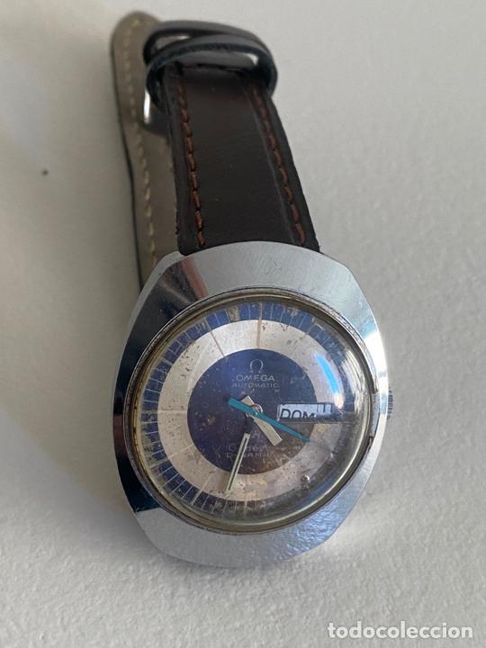 Relojes - Omega: reloj omega dynamic genève , automatic . 752 - Foto 10 - 221527396