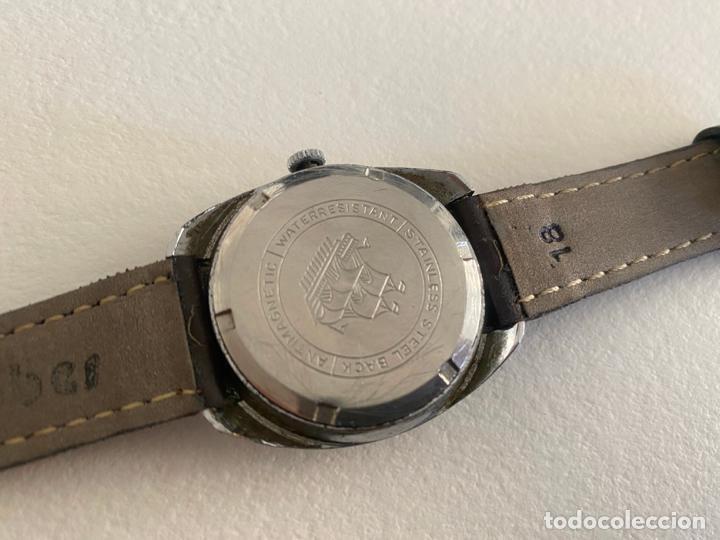 Relojes - Omega: reloj omega dynamic genève , automatic . 752 - Foto 11 - 221527396