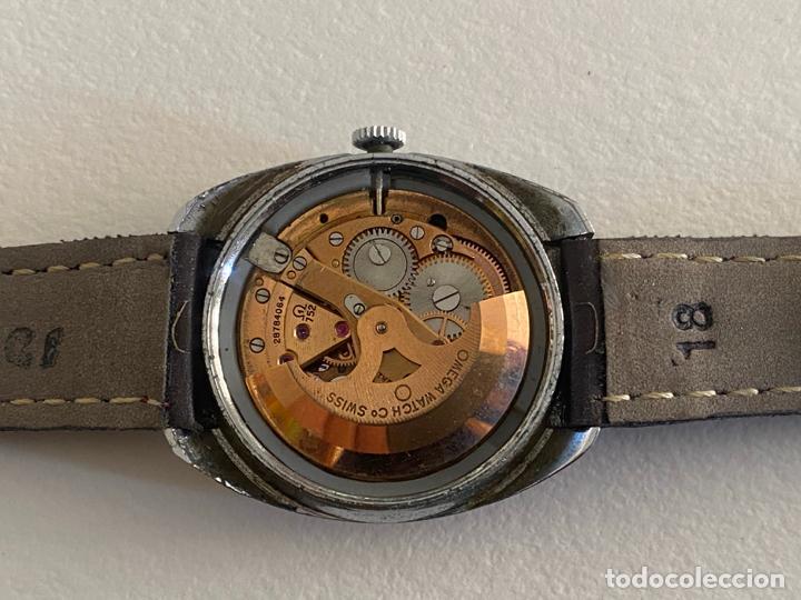 Relojes - Omega: reloj omega dynamic genève , automatic . 752 - Foto 13 - 221527396