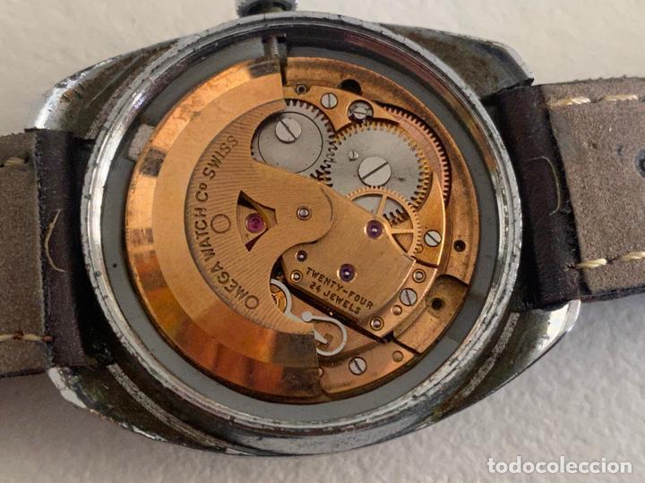Relojes - Omega: reloj omega dynamic genève , automatic . 752 - Foto 14 - 221527396
