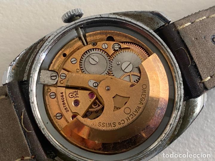 Relojes - Omega: reloj omega dynamic genève , automatic . 752 - Foto 15 - 221527396