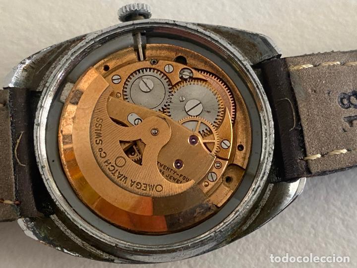 Relojes - Omega: reloj omega dynamic genève , automatic . 752 - Foto 16 - 221527396