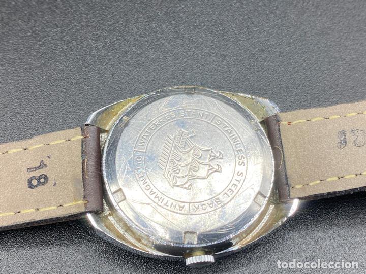 Relojes - Omega: reloj omega dynamic genève , automatic . 752 - Foto 17 - 221527396