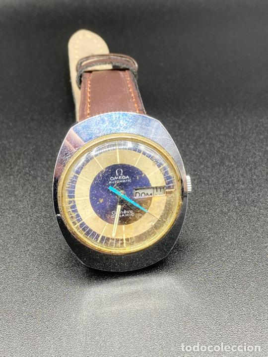 Relojes - Omega: reloj omega dynamic genève , automatic . 752 - Foto 20 - 221527396