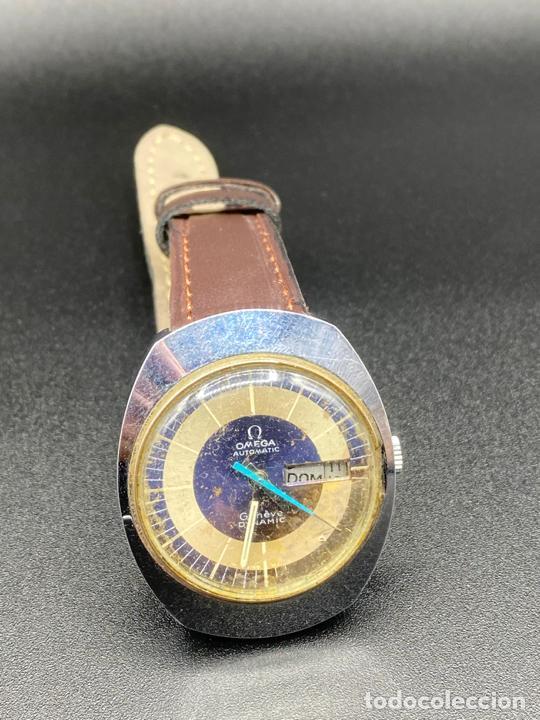 Relojes - Omega: reloj omega dynamic genève , automatic . 752 - Foto 21 - 221527396