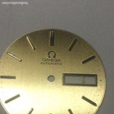 Relojes - Omega: ESFERA OMEGA AUTOMATICO COMO NUEVA 29MM. Lote 221756181