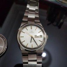 Relojes - Omega: OMEGA GENEVE. Lote 221779375