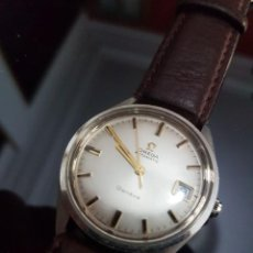 Relojes - Omega: OMEGA GENEVE SEAMASTER. Lote 221780793