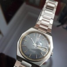 Relojes - Omega: OMEGA SEAMASTER. Lote 221781577