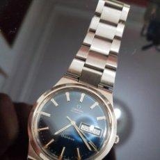 Relojes - Omega: OMEGA GENEVE. Lote 221782332