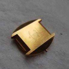 Relojes - Omega: CAJA OMEGA SEAMASTER COSMIC 166.026 CASI NOS CHAPADA ORO 20 MICRAS CALIBRE 565 35MM. Lote 221830426