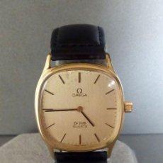 Relojes - Omega: OMEGA - DE VILLE CUARTZ - 191 0073 - HOMBRE - 1980-1989. Lote 222236771
