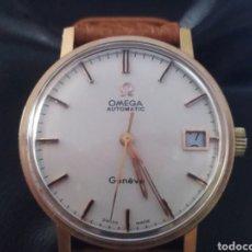 Relojes - Omega: OMEGA GENEVE 565 AUTOMATICO. Lote 222573985