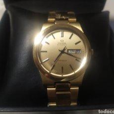 Relojes - Omega: OMEGA GENEVE CAL 1022 AUTOMATICO. Lote 222580127