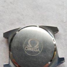Relojes - Omega: OMEGA CAJA DE ACERO 166.0188 PARA CALIBRE 1012-1022 PARA PULSERA 20MM CASI NOS. Lote 222802321