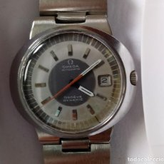 Relojes - Omega: RELOJ OMEGA DYNAMIC AUTOMATIC. Lote 223937912