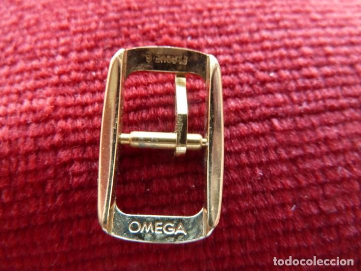 Relojes - Omega: Hebilla Omega - Foto 2 - 223941813