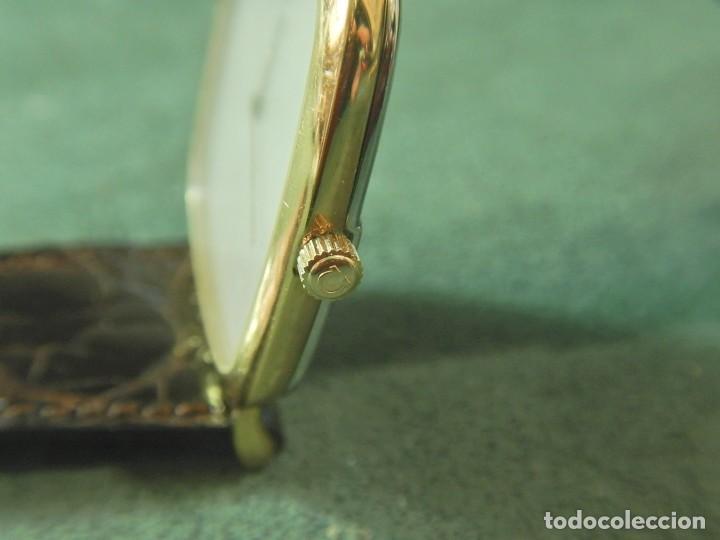 Relojes - Omega: Reloj Omega De ville., NUEVO, a estrenar. - Foto 6 - 224044480