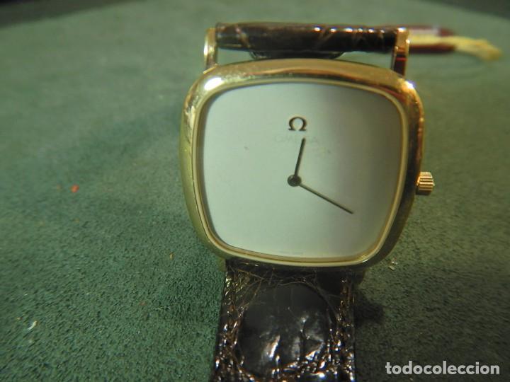 Relojes - Omega: Reloj Omega De ville., NUEVO, a estrenar. - Foto 2 - 224044480