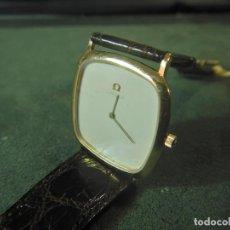 Relojes - Omega: RELOJ OMEGA DE VILLE., NUEVO, A ESTRENAR.. Lote 224044480