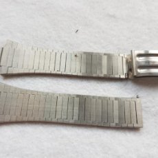 Montres - Omega: ARMYS OMEGA ACERO 1287 / 250 NEW OLD STOCK. Lote 224086652
