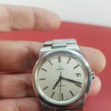 Relojes - Omega: RELOJ OMEGA GENEVE AUTOMÁTICO CABALLERO. Lote 224391285
