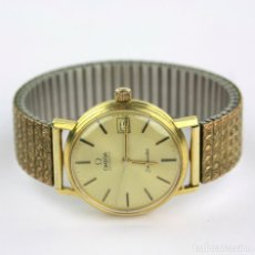 Relojes - Omega: RELOJ OMEGA SEAMASTER EN FUNCIONAMIENTO.. Lote 226796255
