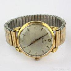 Relojes - Omega: RELOJ OMEGA ORO EN FUNCIONAMIENTO.. Lote 226809180
