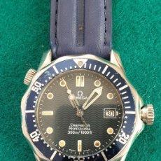 Relojes - Omega: OMEGA SPEEDMASTER PROFESSIONAL.. Lote 227996445