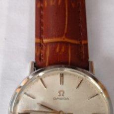 Relojes - Omega: RELOJ OMEGA FONCIONA PERFECTO. Lote 228136070