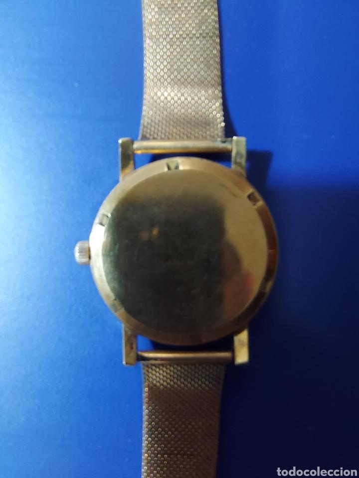 Relojes - Omega: Increible reloj Omega en oro de 18 kilates - Foto 2 - 229407330