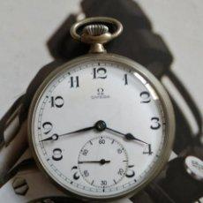 Relojes - Omega: RELOJ OMEGA BOLSILLO. Lote 231619570