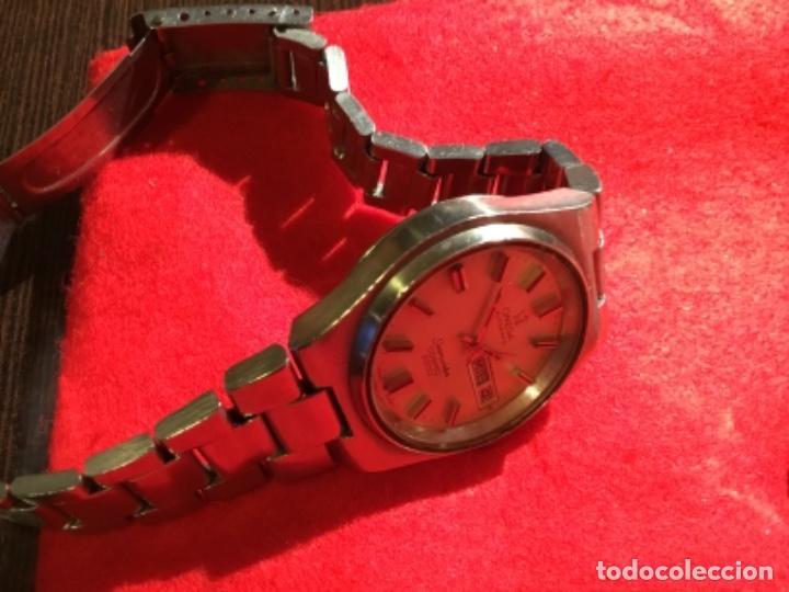 Relojes - Omega: Fabuloso Reloj Omega seamaster Cosmic automatico - Foto 7 - 231757865