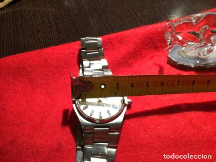 Relojes - Omega: Fabuloso Reloj Omega seamaster Cosmic automatico - Foto 13 - 231757865