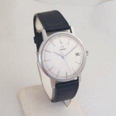 Relojes - Omega: OMEGA MECANICO ACERO FUNCIONANDO 136 . 0104 BUEN ESTADO. Lote 234540520