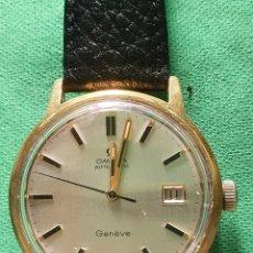 Relojes - Omega: RELOJ OMEGA GENEVE AUTOMATIC FUNCIOMA.MODE 35 MM DIAMETRO. Lote 234633485