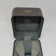 Relojes - Omega: RARISIMO ESTUCHE RELOJ OMEGA CONSTELLATION CON LIBRILLO GARANTIA. Lote 235183465