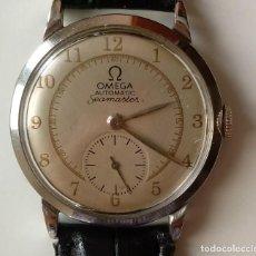 Relojes - Omega: RELOJ OMEGA SEAMASTER AUTOMATICO. Lote 236694305