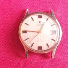Relojes - Omega: RELOJ OMEGA DE VILLE AUTOMATICO FUNCIONA BIEN.MIDE 34MM DIAMETRO. Lote 236719770