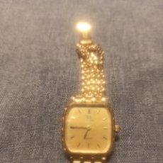 Relojes - Omega: RELOJ OMEGA DE ORO DE SEÑORA. Lote 238511050