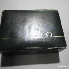 Relógios - Omega: ANTIGUA CAJA VACIA OMEGA. Lote 258840965